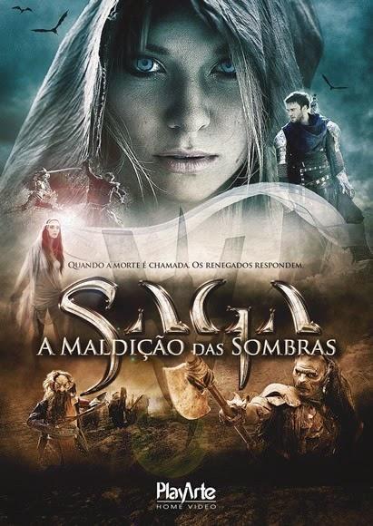 Saga: A Maldição das Sombras – Dublado