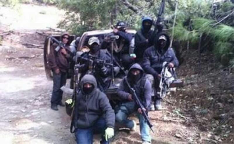 """Sicarios  de """"Los Rojos""""  y el alcalde de Jojutla planeaban ejecutar a la síndica del municipio"""