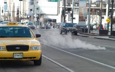 大阪でのタクシードライバー転職
