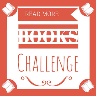 Read More Books Challenge - Strażniczka Bramy - Michelle Zink
