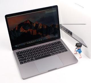 Jual Macbook Pro Retina MLL42ID/A bekas