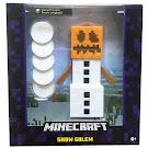 Minecraft Snow Golem Series 2 Figure