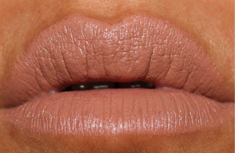 Magnifiek MAC Yash Lipstick Review | The Sunday Girl &RF91