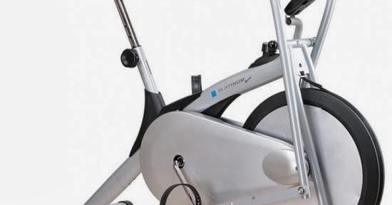 6 Jenis Sepeda Statis Untuk Olahraga Dan Manfaatnya