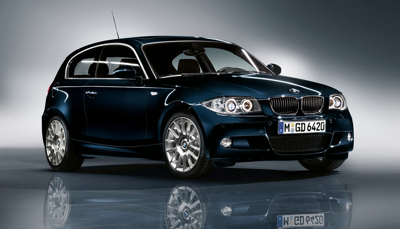 mi droga bmw bmw serie 1 y serie 1 coupe. Black Bedroom Furniture Sets. Home Design Ideas