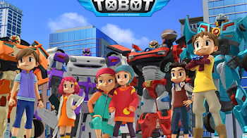 Tobots [PT-PT]