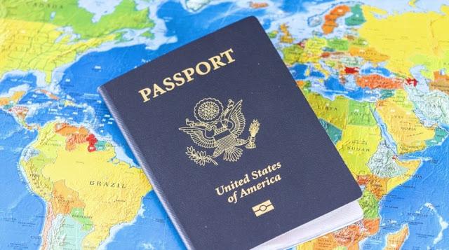 Bagaimana Cara dan Persyaratan Membuat Paspor