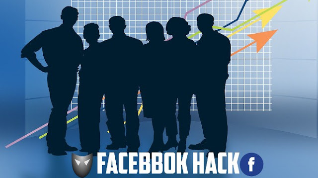 Pirater facilement un compte facebook