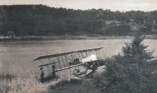 aviation pays basque autrefois