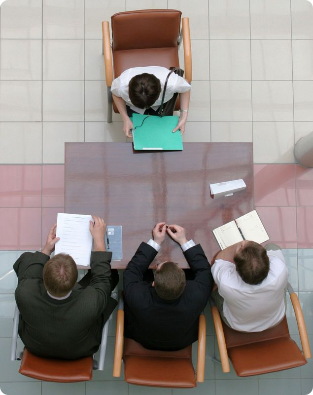 Banking & Insurance Interview Preparation Tips