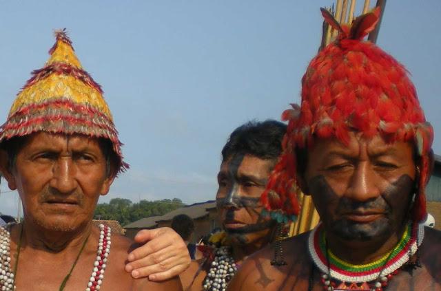 Mundurukus-Rio Cururu-Tapajós-8
