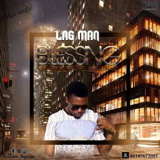 (NEW MUSIC)_LAGMAN_BLESSING