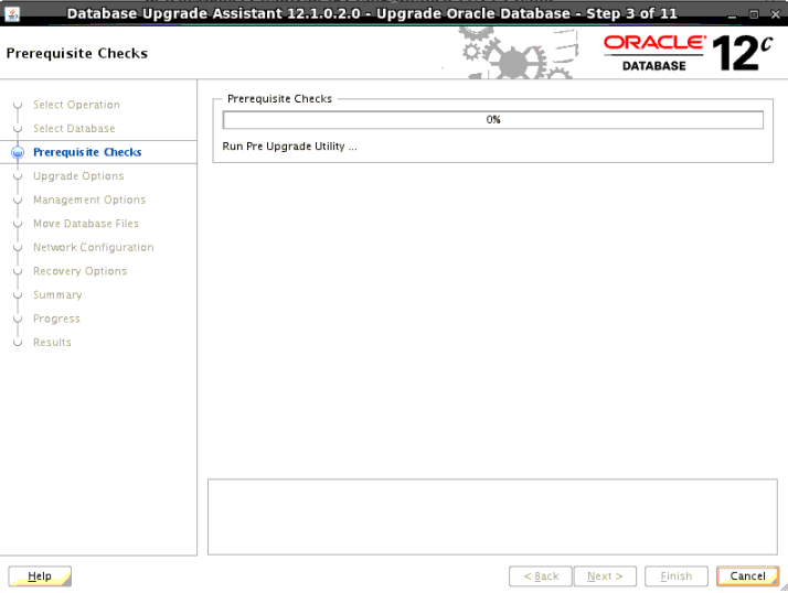 Learn Real Time EBS Apps DBA: Oracle DB 11gR1 to 12cR1