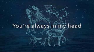 Coldplay Lyrics - Always In My Head