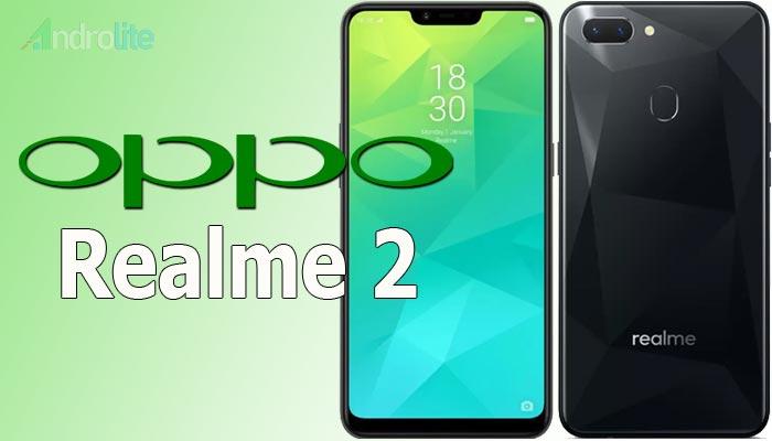 Oppo Realme 2 Harga dan Spesifikasi Detail