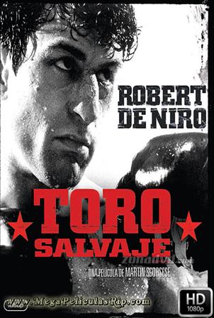 Toro Salvaje [1080p] [Latino-Ingles] [MEGA]