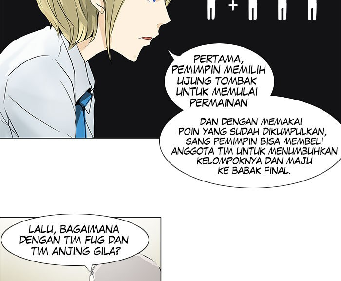 Tower of God Bahasa indonesia Chapter 158