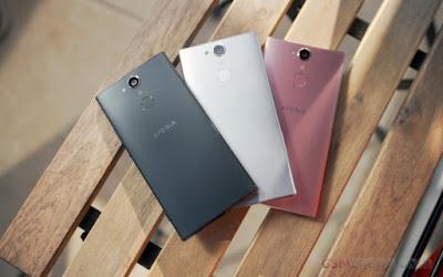 Giá Sony Xperia L2 là bao nhiêu tại Việt Nam? - 220209