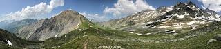 Plan des Cavales - Panoramique ©Laurent Salino Photographie