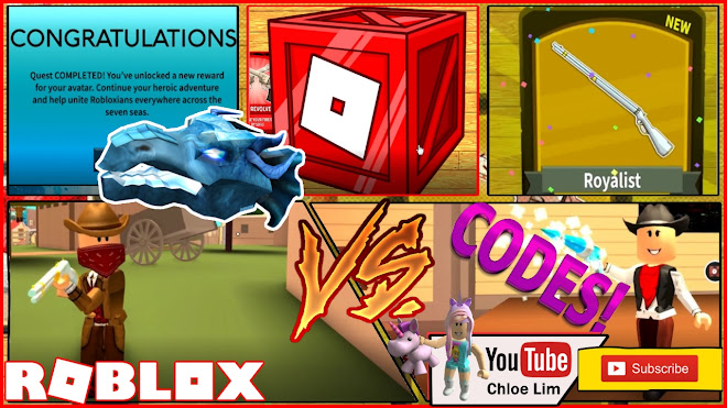 Roblox Bandit Simulator Gameplay! 4 Codes and AQUAMAN EVENT Getting the Water Dragon Head!