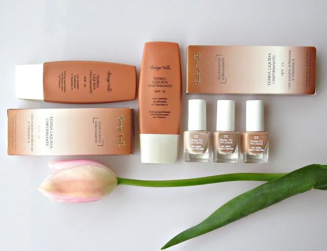 Belletto! make-up and beauty blog: Bottega Verde