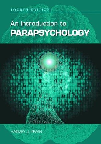 Talk:Parapsychology