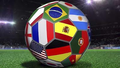 World Football Rankings