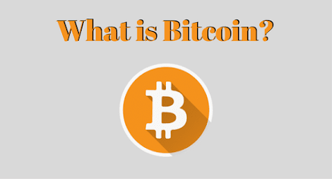 What is Bitcoin? Bitcoin Information