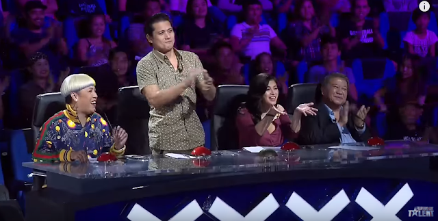 Will Angel Locsin Hit The Golden Buzzer Tonight? Watch PGT-6's Teaser Here!