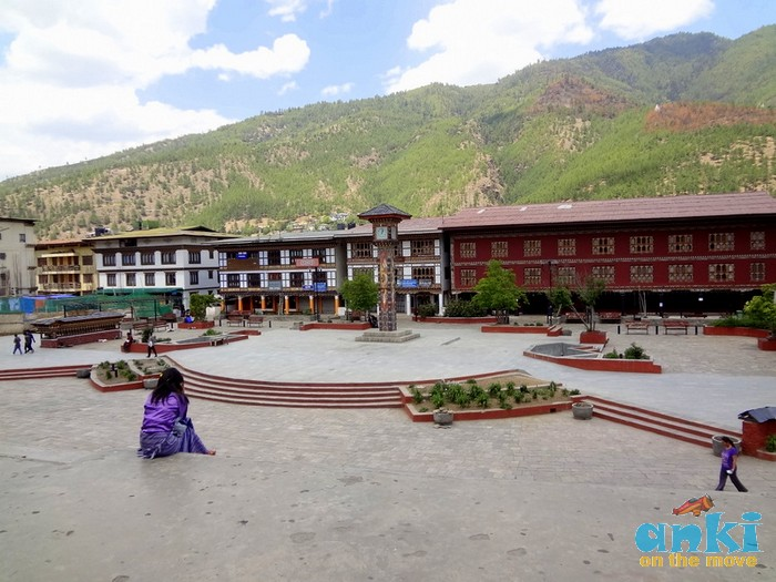 where s bhutan