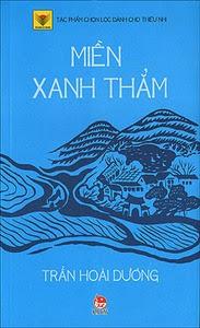 Miền Xanh Thẳm - Trần Hoài Dương