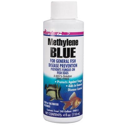 Hati Hati Menggunakan Methylene Blue Pada Ikan Teknik Tani Ikan