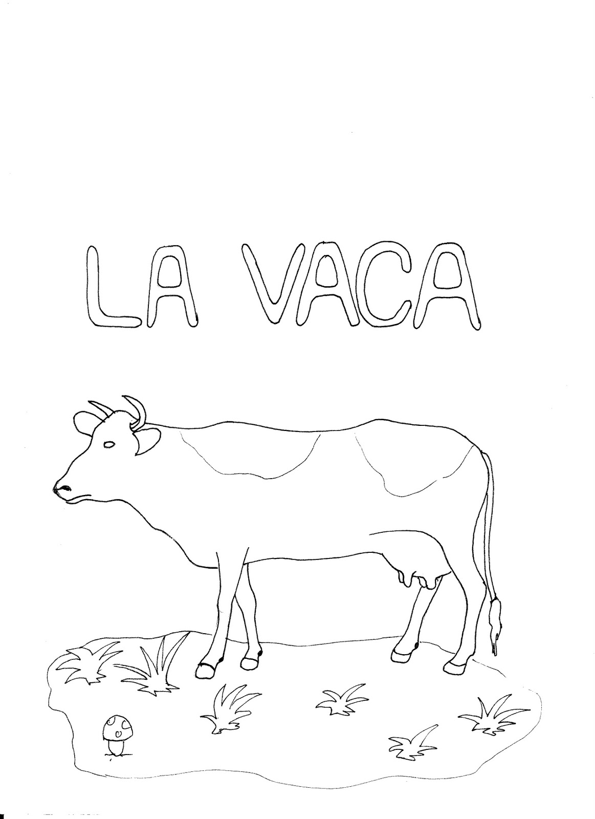 Spanish Colors Coloring Worksheet Sketch Coloring Page