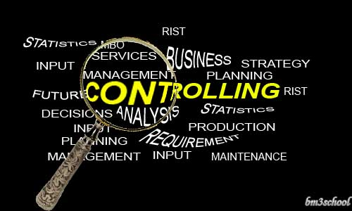 Controlling Process in Management