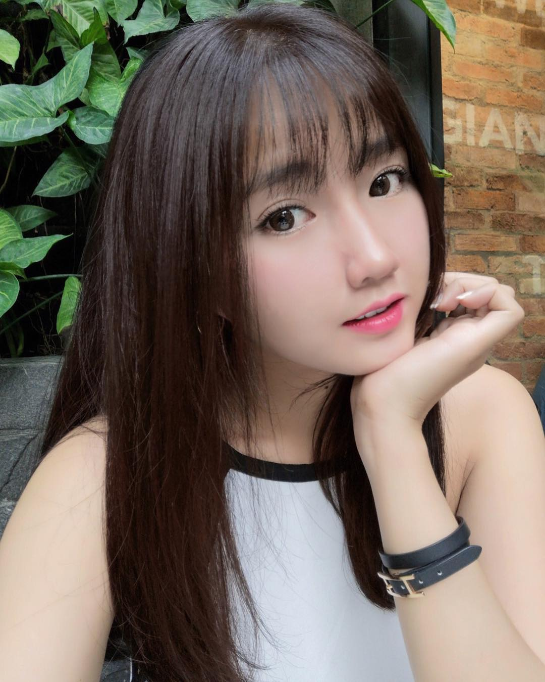Nguyen Hoang Kieu Trinh Instagram