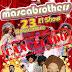 Mascabrothers el Show Querétaro 2017 - CANCELADO