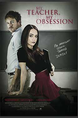 My Teacher My Obsession 2018 English 300MB WEBDL 480p