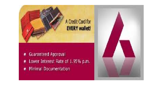 axis bank credit card customer service number