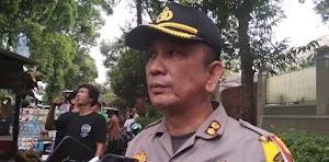 Polda Metro Terjunkan 150 Personel Ke Rumah Prabowo