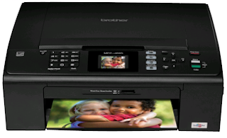 Download Driver Printer Brother MFC-J220