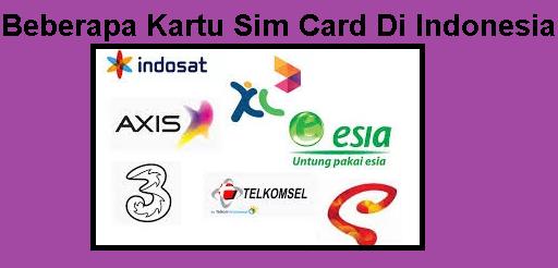Beberapa IP Default Dari beberapa Operator di indonesia ...