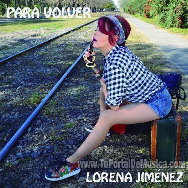 Lorena Jimenez - Para Volver (2015)