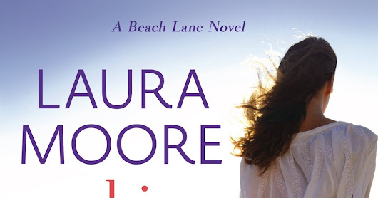 BOOK LAUNCH: MAKING WAVES by Laura Moore