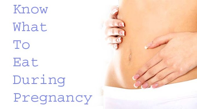 Learn About an woman Thoughts What to Eat During Pregnancy