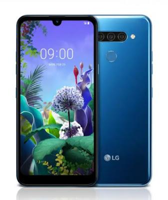 هاتف إل جي LG Q60 بهذه المواصفات