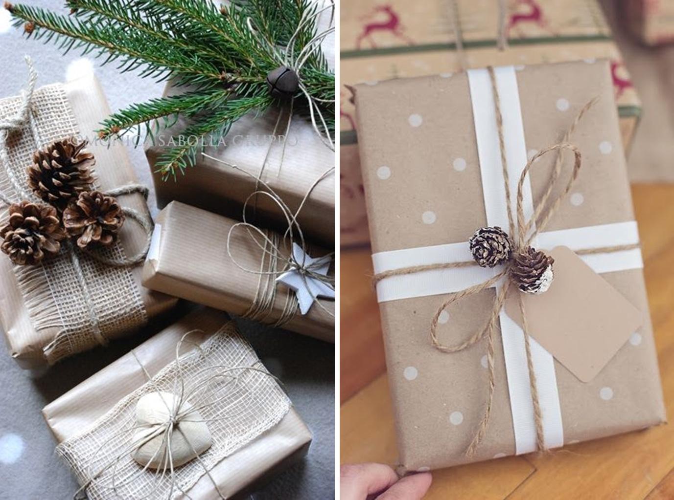 pakowanie prezentow pomysly inspiracje christmas gwiazdka boze narodzenie swieta