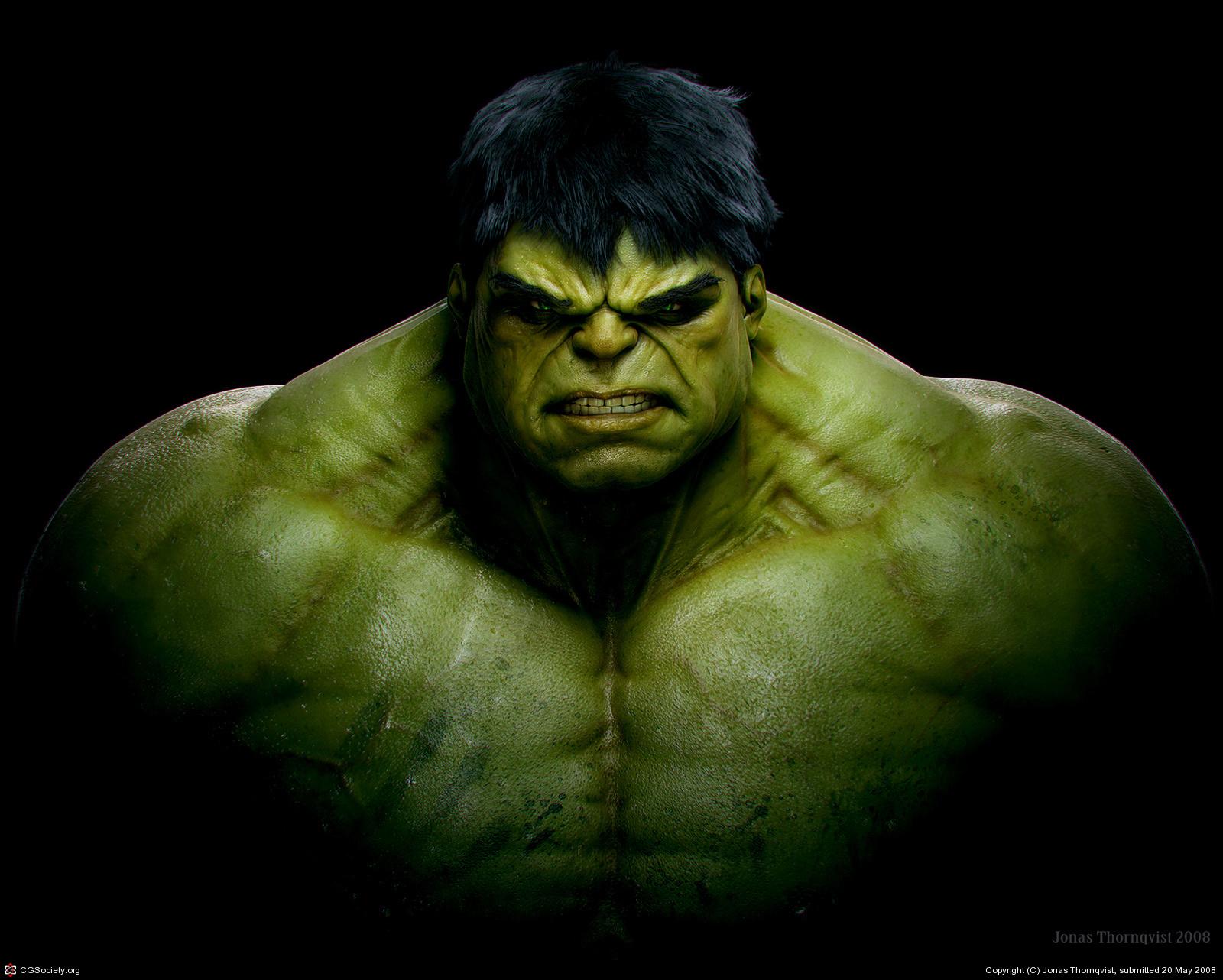 hulk - photo #44