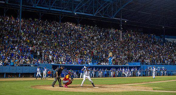 En total, entre las dos selecciones de Occidentales habrá una fuerte presencia de la capital cubana