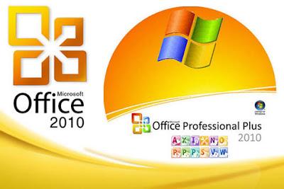 โหลดโปรแกรม Microsoft Office 2010 ภาษาไทย