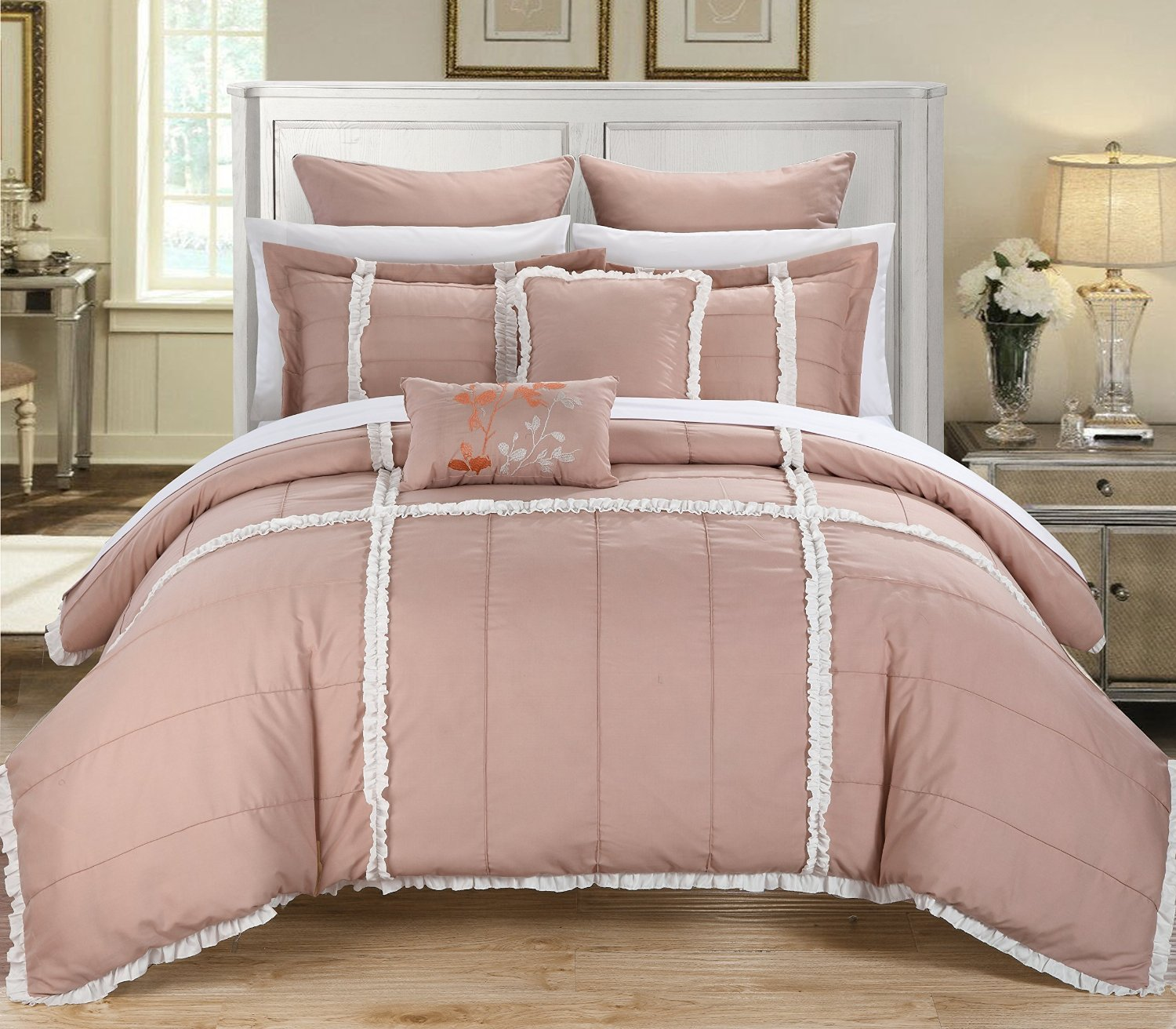 legends store royal baffled comforters res hi company luxury comforter the